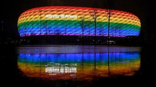 Regenbogen-Debatte offenbart Doppelmoral der deutschen Wirtschaft