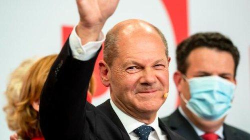 """""""Bittere Ergebnisse""""– die ersten Stimmen zur Bundestagswahl 2021"""