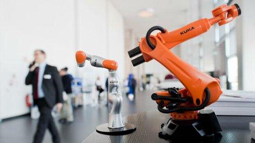 Kommentar: Der Vorsprung deutscher Unternehmen bei der Industrie 4.0 schmilzt
