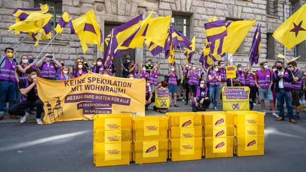 Mietendeckel und Enteignung: Die Berliner Wohnungspolitik ist populistisch