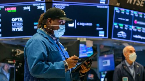 Wall Street aktuell: Nach Evergrande-Rücksetzer auf Erholungskurs