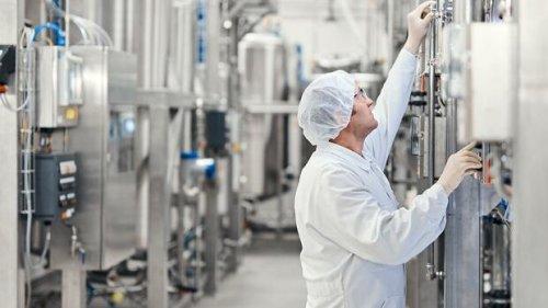 Wichtige Helfer für Impfstoffe: Mittelständler Lipoid baut die Produktion aus