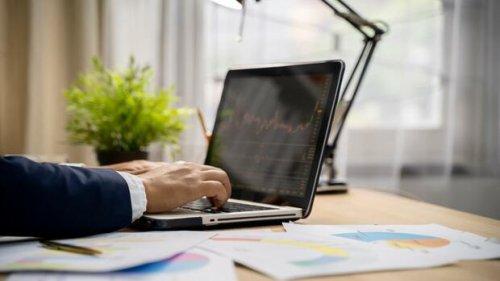 Online-Broker Flatexdegiro wächst kräftig