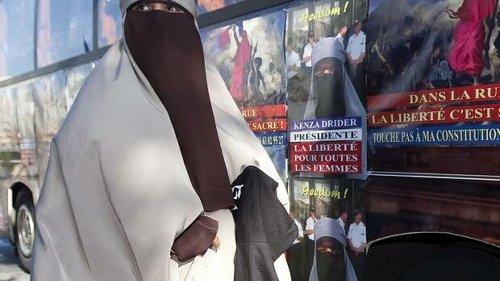 Religion & Glaube: Zehn Jahre nach Burkaverbot: Frankreich streitet weiter