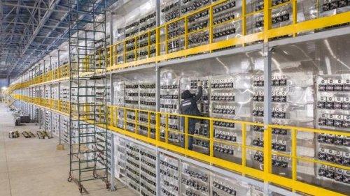 Kommentar: Wahnsinn Bitcoin: Wie die Kryptowährung das Klima belastet