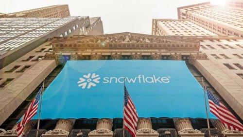 Firmendaten vernetzen in Echtzeit: Wie Snowflake für Kunden wie Douglas Datenschätze erschließt