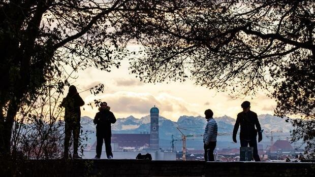 Warum Mieten in Städten wie München und Frankfurt nicht mehr steigen