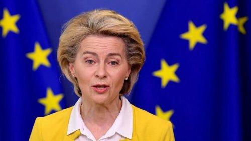 """Europäische Union: """"Demonstrativ desinteressiert"""": Deutsche Reformmüdigkeit bremst EU-Zukunftskonferenz"""