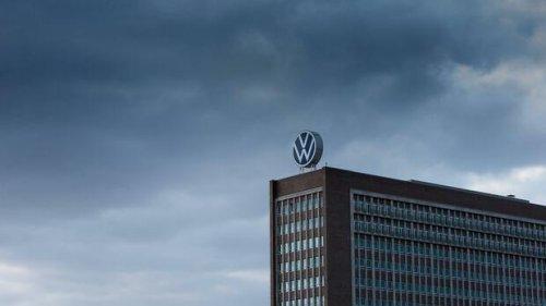 VW-Dieselskandal: Kanzleien verdienen Milliarden mit Volkswagen