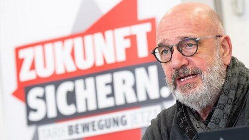 Automobilkonzern: Volkswagen-Betriebsratschef Osterloh vor Wechsel in Traton-Vorstand