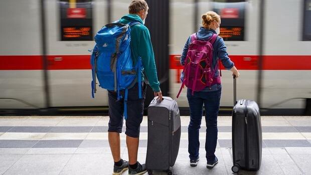 Testpflicht für Urlauber: Was Reiserückkehrer wissen müssen