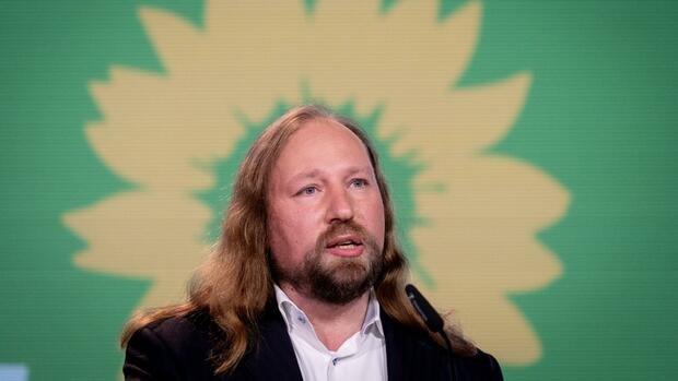 Bundestagswahl 2021: Wird Anton Hofreiter neuer Verkehrsminister?