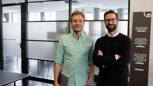Zahnbürsten-Start-up: Nach mühsamer Geldgeber-Suche: Haniel steigt bei Happybrush ein