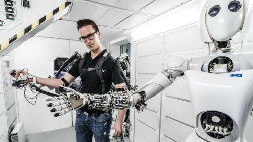 DFKI: Anspruch und Wirklichkeit bei Künstlicher Intelligenz
