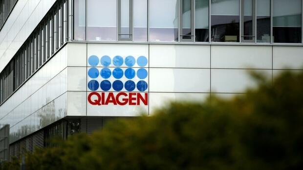 Qiagen News: Qiagen senkt seine Umsatzprognose