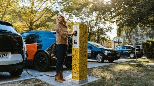 Elektromobilität: Das ist Fahrern von E-Autos bei Ladesäulen wichtig