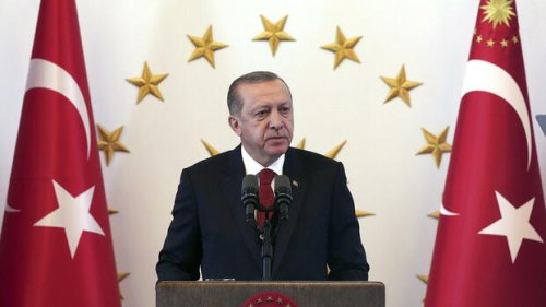 Der Westen diskutiert nach Botschafter-Streit Umgang mit der Türkei