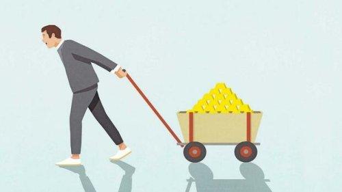 Geldanlage: Wie gut schützt Gold wirklich vor Inflation?