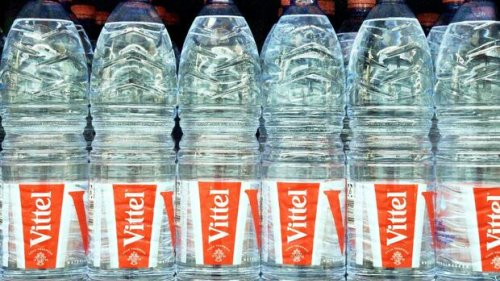 Nestlé und Vittel: Warum Mineralwasser zum Auslaufmodell wird