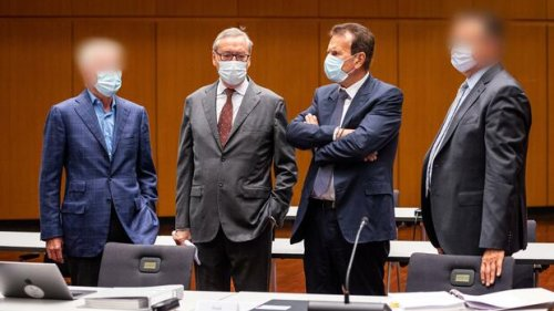 VW: Ex-Personalvorstände im Untreue-Prozess freigesprochen
