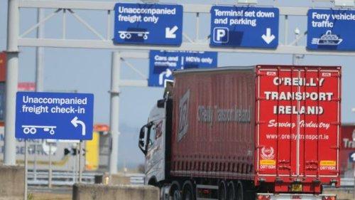 Nordirland-Konflikt: London reichen Zugeständnisse der EU nicht