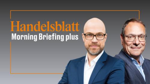 Verschwendeter Sommer, Karstadt und Kaufhof verschwinden, Rennen um Lithium: Der Wochenrückblick des Chefredakteurs