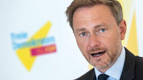 Christian Lindner: Finanzminister oder nichts