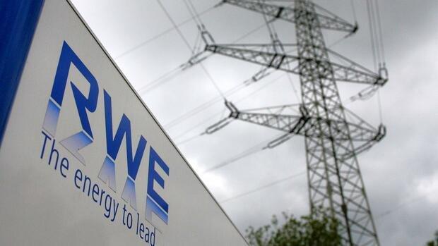 RWE Aktie: RWE hebt Gewinnprognose für 2021 an – Aktie steigt