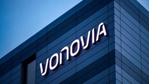 Deutsche-Wohnen-Aktie: Vonovia stockt Anteil auf
