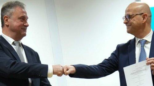 Bahn und Gewerkschaft GDL einigen sich im Tarifstreit