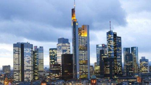 Europas Banken halten an Filialen fest