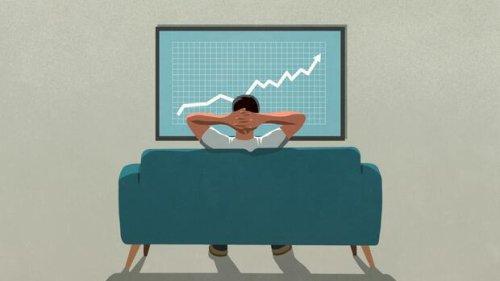 Serie: Die Wohlstandsformel - Richtig anlegen: Der einzige Fehler bei Aktien ist, nicht zu kaufen