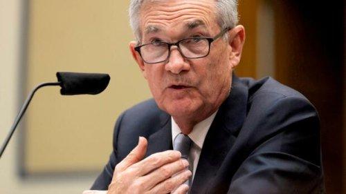 Fed überprüft ihre Ethik-Regeln zu privaten Aktienkäufen