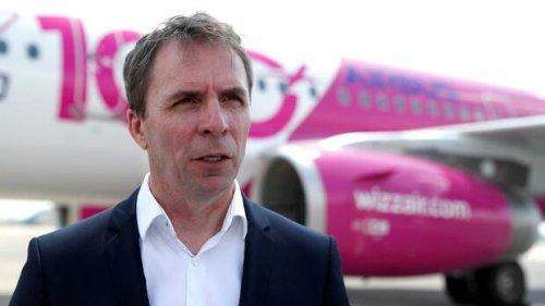 Wizz Air: Ungarische Billigfluglinie expandiert, als gäbe es keine Pandemie