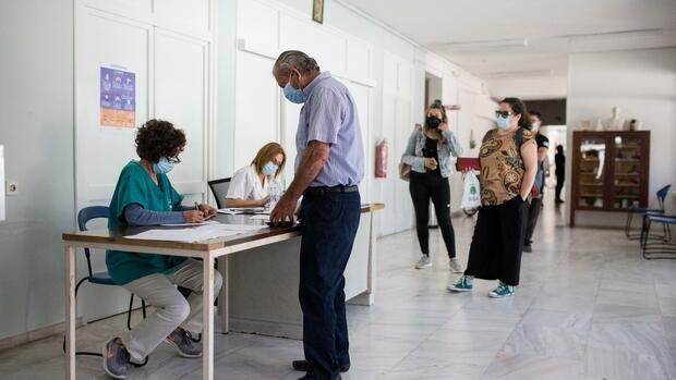 Delta Variante in Griechenland: Was Urlauber beachten müssen