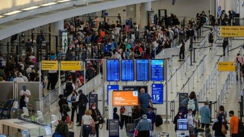 Einreiseverbot macht Deutsche in den USA zu Gefangenen