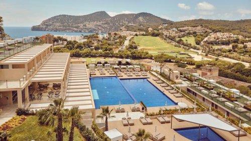 Das 5-Sterne-Mallorca-Hotel Zafiro Palace Andratx im Check