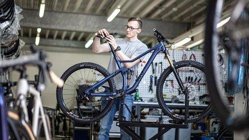 Bike24 will noch im Juni an die Börse