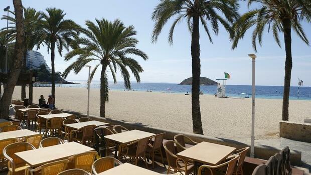 Mallorca, Italien, Türkei: Wie der Urlaub mit Corona-Delta-Variante abläuft