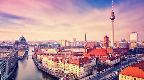 Stadt ohne Bauland: In Berlin weichen Investoren ins Umland aus
