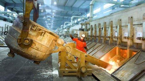 Rohstoff-Engpässe: Autobranche geht Aluminium und Magnesium aus