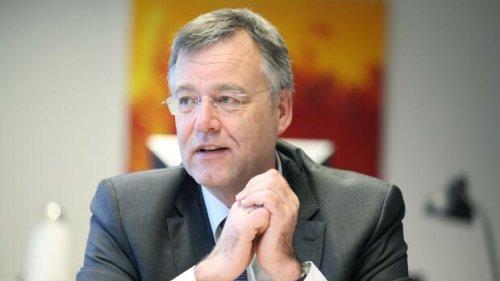 Bafin-Chef Raimund Röseler erwartet große Landesbanken-Fusion