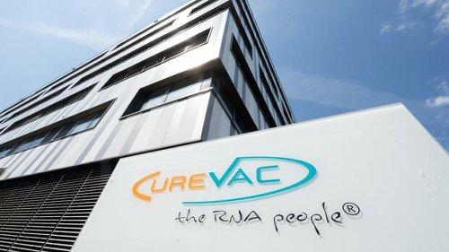 Curevac wehrt sich gegen Kritik – und sieht gute Chancen auf eine Zulassung des Impfstoffs