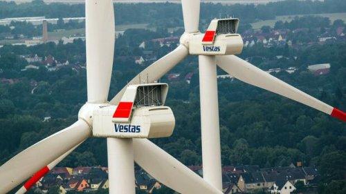 Vestas schließt deutsches Werk mit 460 Stellen