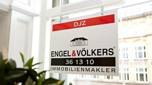 Immobilienmakler Engel & Völkers steigt ins Bankengeschäft ein