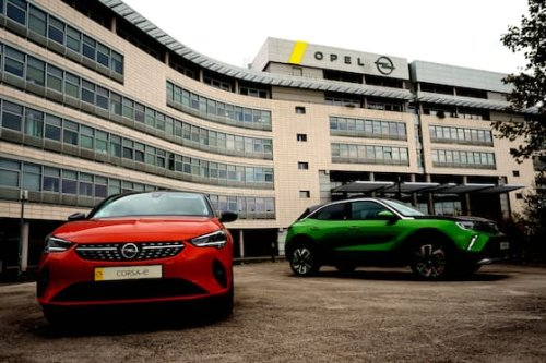 Opel kommt nicht zur Ruhe