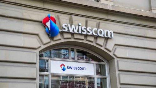 Swisscom mit erneuter Panne: Internet unterbrochen
