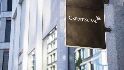 Konsequenz aus Greensill-Pleite: CS führt Asset Management als eigene Division