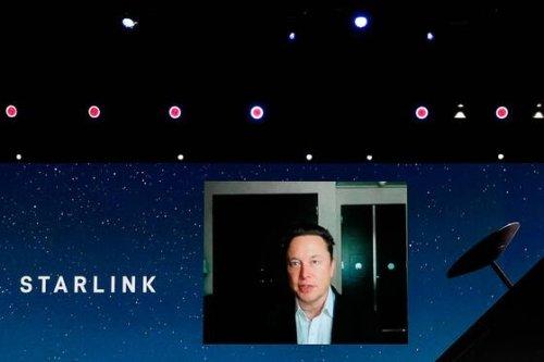 Elon Musk: Billionär mit SpaceX, nicht mit Tesla