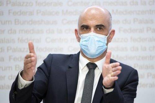 Bund will keine Booster-Impfung für alle   HZ
